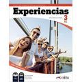EXPERIENCIAS INTERNACIONAL B1 - PACK ALUMNO+EJERCICIOS