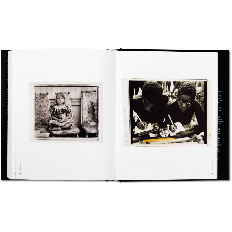892979ab87e9b THE POLAROID BOOK (IEP) - Taschen   Libri.it