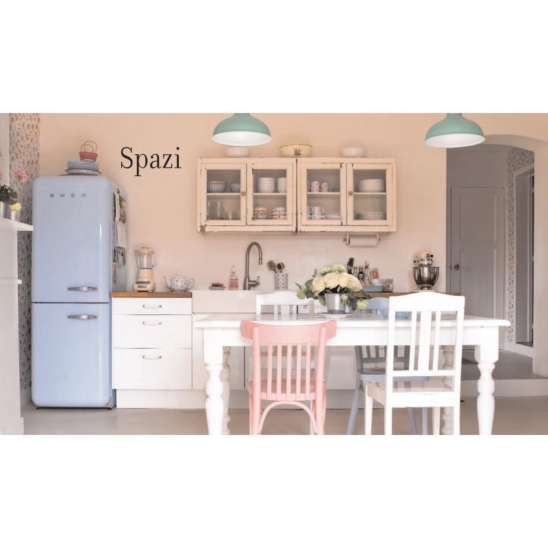 Awesome Colori Per Interni Cucina Contemporary - Embercreative.us ...