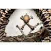 MORS PRETIOSA. ITALIAN RELIGIOUS OSSUARIES