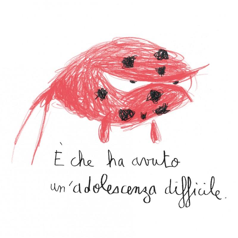 Aprile il pesce rosso logos for Quanto vive un pesce rosso