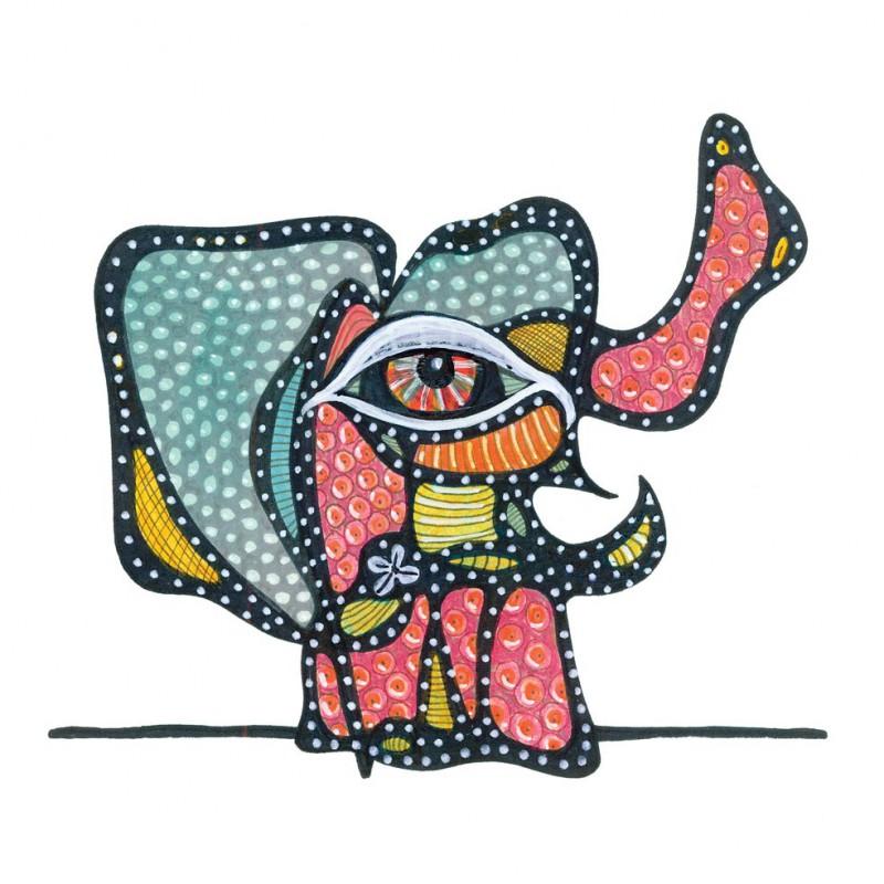Animali Immaginari Workshop Di Disegno E Pittura Logos Libriit