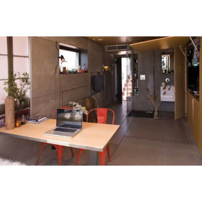 Abitare piccoli spazi logos for Piccoli spazi