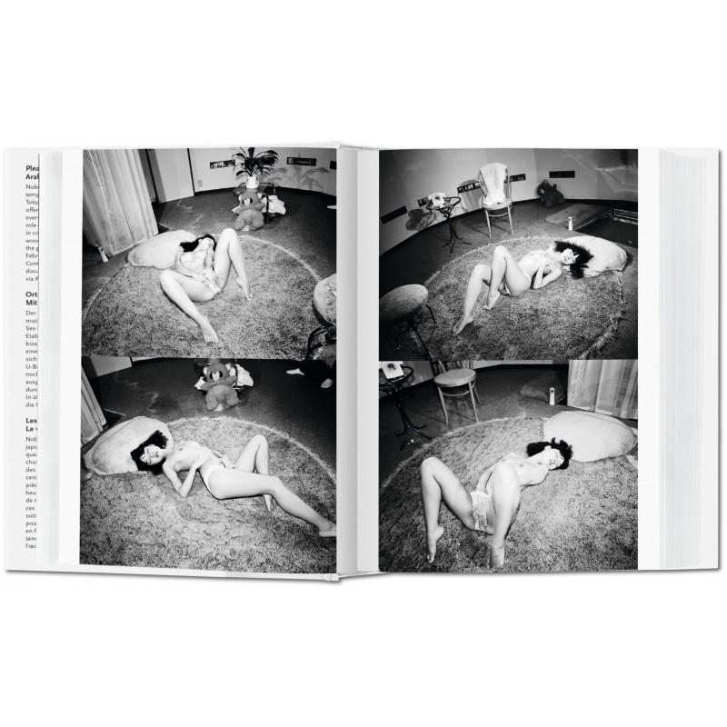 araki tokyo lucky hole libro pdf