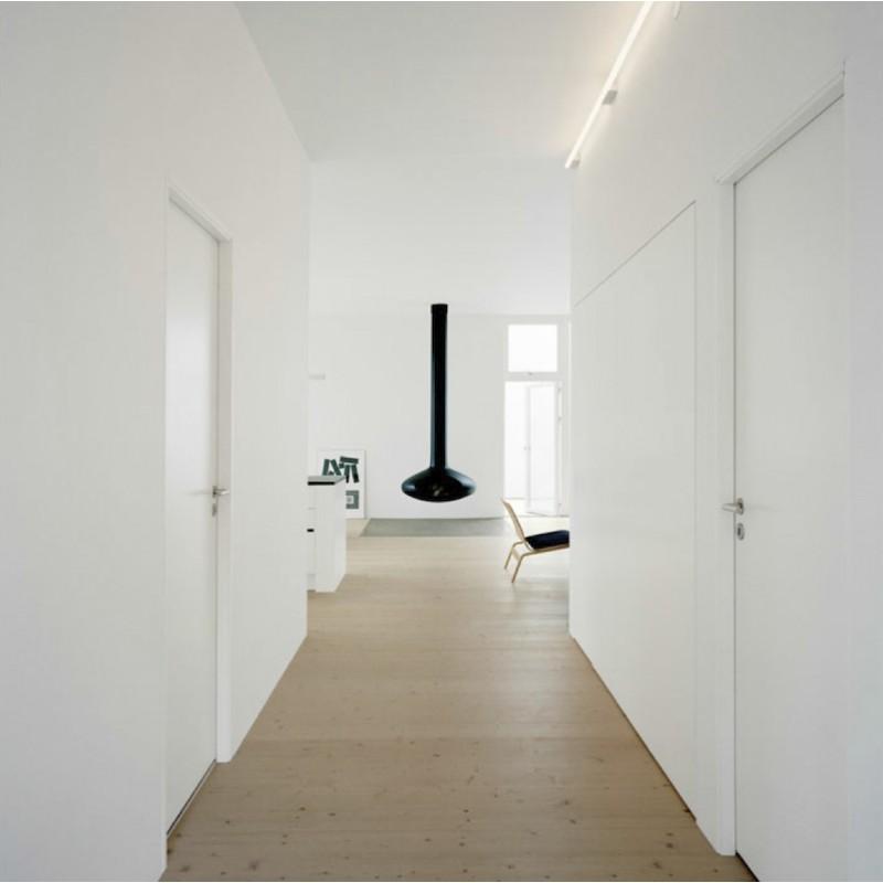 Architettura e interni minimalisti logos for Interni minimalisti