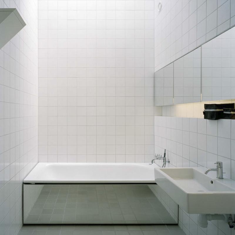 Architettura e interni minimalisti logos for Architettura d interni on line
