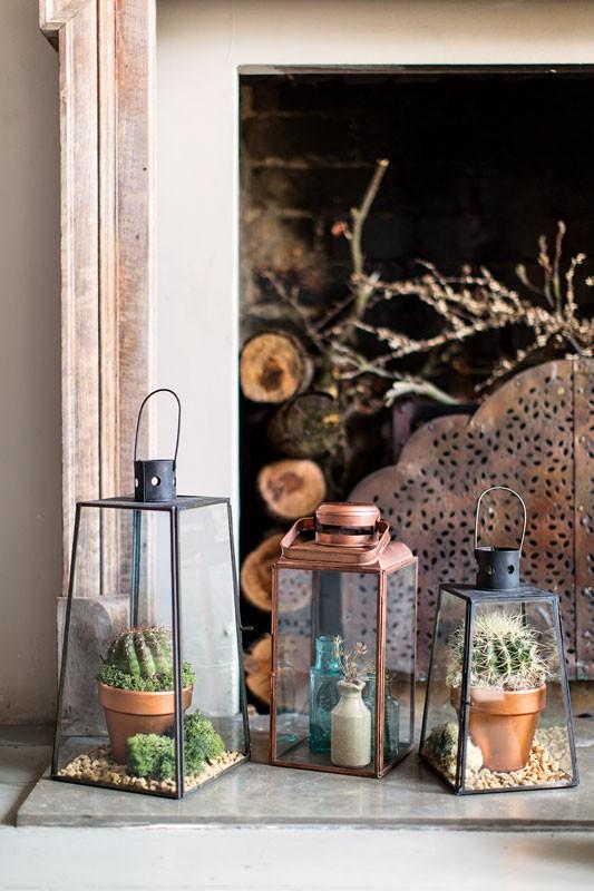 Giardini interni idee e ispirazioni per un giardino - Idee interni casa ...