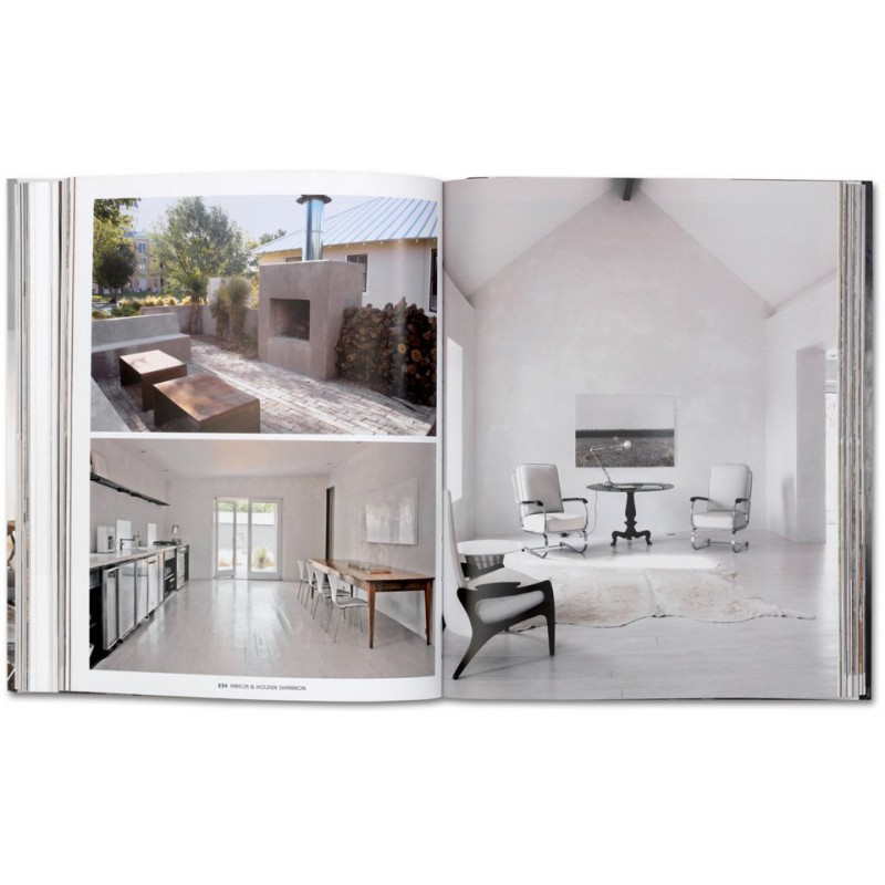 Tutto Interiors A Michigan Interior Design Firm Receives: INTERIORS NOW! VOL. 1 - Taschen