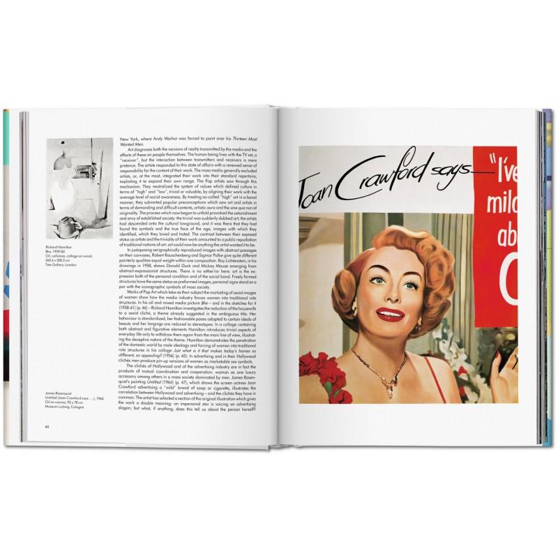81c273bb00185 POP ART (I) - Taschen   Libri.it