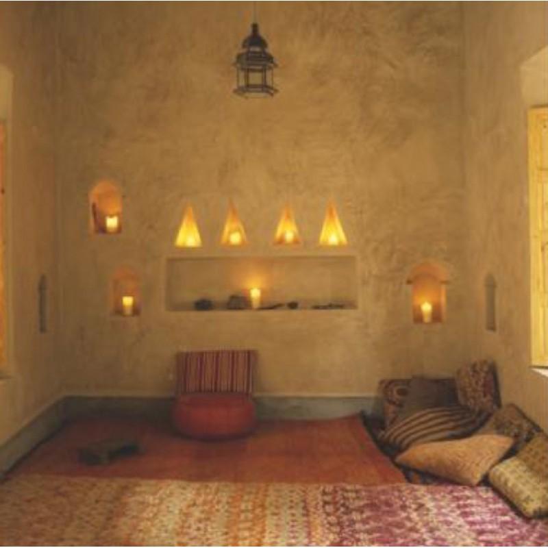 Stile etnico arredo e architettura logos for Arredamento casa stile africano