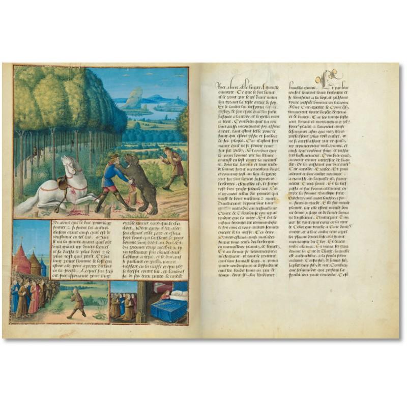 the chronicle of jean de venette pdf