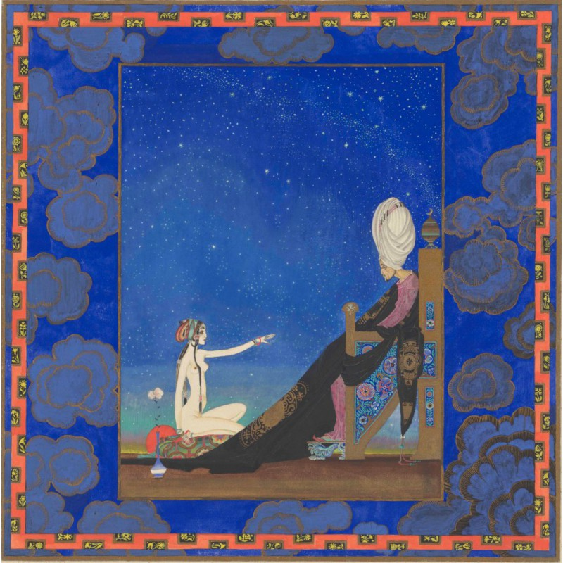 tales from the thousand and one nights dawood pdf