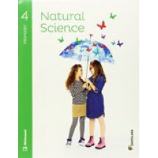 PRIMARY STUDENT'S BOOK - NATURAL SCIENCE 5