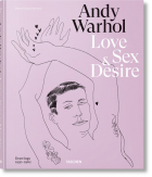 ANDY WARHOL. EARLY DRAWINGS OF LOVE, SEX, AND DESIRE (INT)