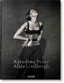 PETER LINDBERGH. AZZEDINE ALA�A