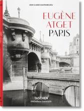 EUGÈNE ATGET. PARIS (INT)