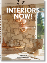 INTERIORS NOW! (INT) - #BibliothecaUniversalis