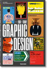 THE HISTORY OF GRAPHIC DESIGN VOLUME 2, 1960-TODAY