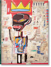 JEAN-MICHEL BASQUIAT - Extra Large