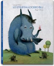 LO STRUFFALLOCERO BLU