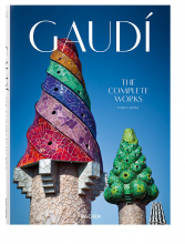 GAUD�. THE COMPLETE WORKS