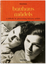BAUHAUSM�DELS. A TRIBUTE TO PIONEERING WOMEN ARTISTS