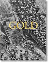 SEBASTI�O SALGADO. GOLD (IEP)