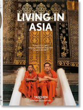 LIVING IN ASIA VOL.1