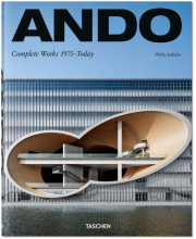 ANDO. COMPLETE WORKS 1975�TODAY - update 2019 (IEP)
