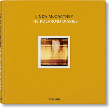 LINDA MCCARTNEY. THE POLAROID DIARIES - edizione limitata