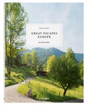 GREAT ESCAPES EUROPE (IEP) - edizione aggiornata