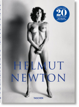 HELMUT NEWTON. SUMO. 20TH ANNIVERSARY EDITION (IEP) - XL