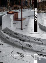 N.201 CARUSO ST JOHN (2013-2019)