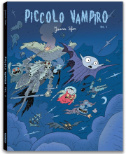 PICCOLO VAMPIRO 3