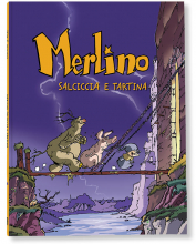 MERLINO, SALCICCIA E TARTINA