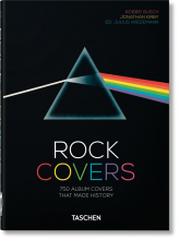 ROCK COVERS - 40th Anniversary