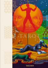 LIBRARY OF ESOTERICA. TAROT (GB) - VA