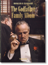 SCHAPIRO. GODFATHER - 40th Anniversary