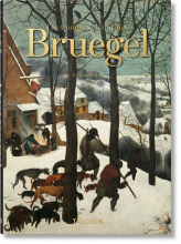 BRUEGEL. THE COMPLETE PAINTINGS (GB) - 40