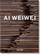 AI WEIWEI  - 40th Anniversary