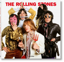 THE ROLLING STONES - Update edition