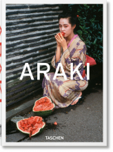 ARAKI BY ARAKI  - 40th Anniversary