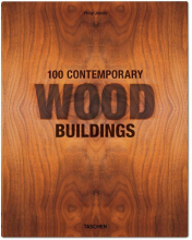 100 CONTEMPORARY WOOD BUILDINGS (INT)