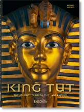 KING TUT. THE JOURNEY THROUGH THE UNDERWORLD - 40th Anniversary