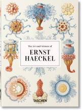 ERNST HAECKEL - 40th Anniversary