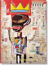 BASQUIAT - 40th Anniversary