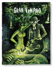 GRAN VAMPIRO 2