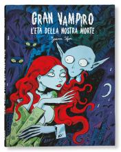 GRAN VAMPIRO 3 L