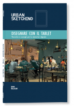 URBAN SKETCHING - DISEGNARE CON IL TABLET