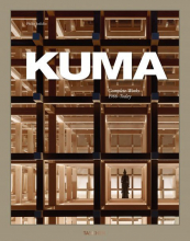 KUMA. COMPLETE WORKS 1988-TODAY